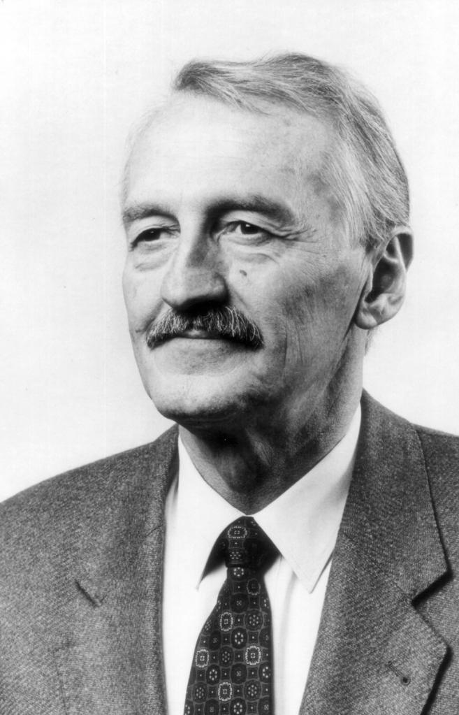 Harald Hauptmann 1994-2001